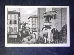 LOMBARDIA -MILANO -MONZA -F.P. LOTTO N°592 - Milano (Milan)