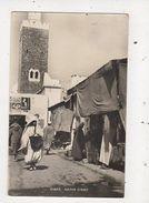 Rabat Native Street Vintage RP Postcard 849a - Cartes Postales