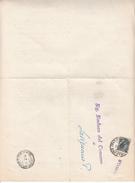 Camera Commercio Industria Agricoltura Avellino. Prot. 3715 Del 22.3.1954 Disciplina Produzione Formaggi...Savignano - Gesetze & Erlasse