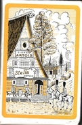 229. STELLA ARTOIS - 32 Cards