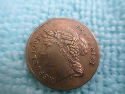 Médaille Patriotique/ République Française/Souvenir De La Fête Nationale / 14 Juillet 1886    MED192 - Insegne
