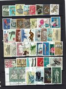 GERMANY...DDR...mixed Condition...mostly Used - Stamps