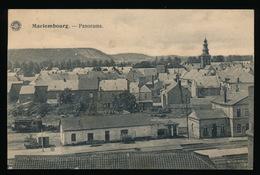 MARIEMBOURG - PANORAMA ( MET ZICHT STATION ) - Couvin