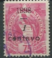 Guatemala - Yvert N°  83 Oblitéré - Ai25023 - Guatemala