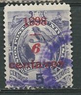 Guatemala - Yvert N°  84 Oblitéré - Ai25031 - Guatemala