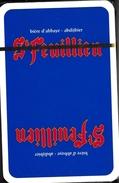 229.  ST. FEUILLIEN - 54 Cartes