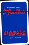229.  ST. FEUILLIEN - 54 Cards