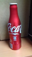 Botella De Aluminio De Coca-Cola - Other Collections