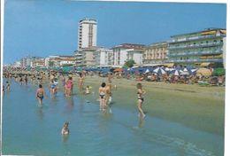 Lido Di Jesolo - Venetien -  Strandansicht   ***99999-712** - Venezia