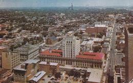 AMERIQUE - OKLA - Skyline From South West - United States
