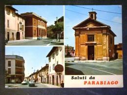 LOMBARDIA -MILANO -PARABIAGO -F.G. LOTTO N°592 - Milano