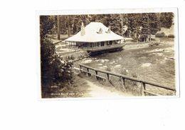 Cpa - Mc Cloud River Home Of C.p  Waterhouse - UNDERWOOD'S PHARMACY KODAK DEPARTMENT KLAMATH FALLS - Etats-Unis
