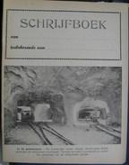 Schrijfboek Cahier De Classe - Belcopotase Potasmijnen - Protège-cahiers