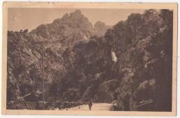 (Corse) 2A 045, Piana, Moretti 5, Les Calanques - Autres Communes