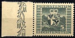Liechtenstein Nº 218 En Nuevo - Liechtenstein