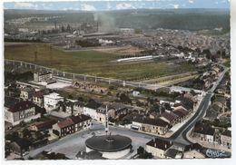 MONTOIS LA MONTAGNE - Vue Aérienne 3 - Autres Communes