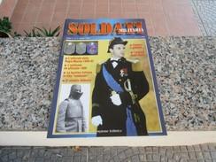Soldati Militaria N. 1 Aprile 1996 - Livres, BD, Revues