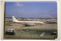 IBERIA  DC 8  EC AUM - 1946-....: Era Moderna