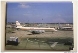 IBERIA  DC 8  EC AUM - 1946-....: Modern Era