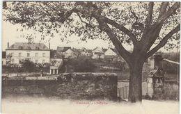 Yonne : Courson, L'Hopital - Courson-les-Carrières