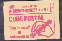 France 1892 C 3 A Conf 6  Carnet Marianne De Bequet Ouvert Daté Neuf ** TB MNH  Sin Charnela - Carnets