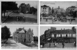Saint Nazaire Lot 15 Cpa état Superbe TOP +++ - Saint Nazaire