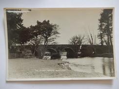 CPA  - RARE - THE SLANEY BRIDGE BUNCLODY -  R5669 - Wexford