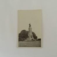 PLYMOUTH 1916 Armada Memorial B/W Used - England
