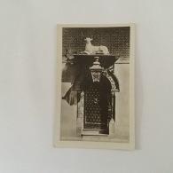 LAUNCESTON 1930s WHite Hart Hotel Doorway B/W Unused - England