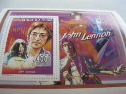 Chad-1996-famous People-John Lennon-MI.1281A - Ciad (1960-...)