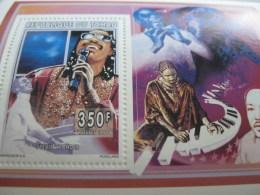 Chad-1996-famous People-Stevie Wonder-MI.1284A - Chad (1960-...)