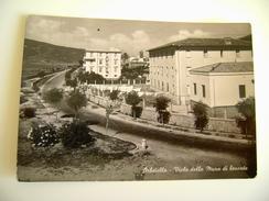 ORBETELLO GROSSETO   TOSCANA -    VIAGGIATA COME DA FOTO   BOLLO RIMOSSO - Grosseto