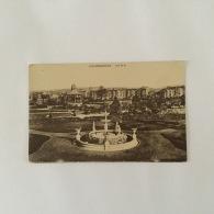DEVONPORT 1900s Devonport Park Used Sepia - England