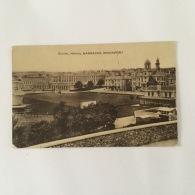 DEVONPORT 1900s Royal Naval Barracks Used Sepia - England