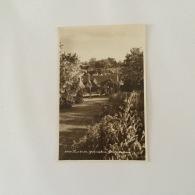 IGHTHAM 1930s The Townhouse  Unused B/W Real Photo - England
