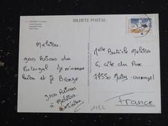 PORTUGAL YT 1692 BEIRA REGION COTIERE - AROUCA NOUVELLE ALLEE - 1910-... République