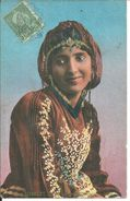 Femme  Mauresque - Cartes Postales