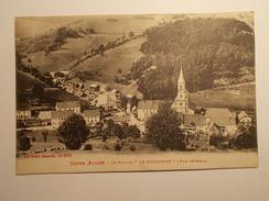 Carte Postale -  LE BONHOMME (68) - Vue Générale (303/130) - Frankreich