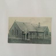 LIVERSEDGE 1909 Parish Church ? B/W Used - England