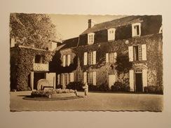 Carte Postale -  GEFOSSES (50) - LA PALLIERE  (306/130) - France
