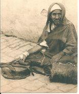 Tunis Marabout Charmeur De Serpent - Cartes Postales