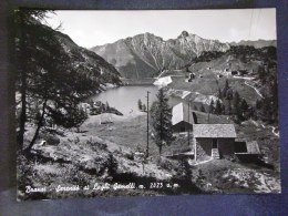 LOMBARDIA -BERGAMO -BRANZI -F.G. LOTTO N°593 - Bergamo