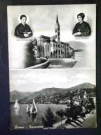 LOMBARDIA -BERGAMO -ISEO LOVERE -F.G. LOTTO N°593 - Bergamo