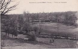 86 - Environs De Lavausseau, Vallée De Chevaufeu - Other Municipalities