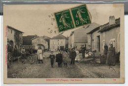 88  DOGNEVILLE     Rue Brunove - Autres Communes