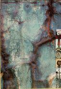 141409 Cartolina Pubblicita' Pubblicitaria Terra D' Altri - Pubblicitari