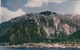 JUNEAU  ALASKA - Juneau