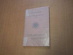 Hôtel-musée Merghelynck  / Guide Descriptif Et Historique - Livres, BD, Revues