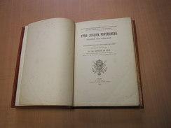 Ieper - Poperinge / Ypre Jeghen Poperinghe - Gedingstukken Der XIV Eeuw Nopens Het Laken - Books, Magazines, Comics
