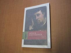 Arthur Merghelynck, Passies Van Een Edelman - Boeken, Tijdschriften, Stripverhalen